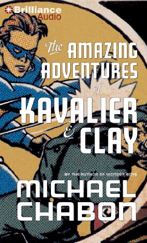 The Amazing Adventures of Kavalier & Clay (The Amazing Adventures Of Kavalier And Clay Themes)