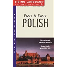 Fast and Easy Polish