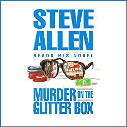 Murder on the Glitter Box