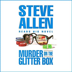 Murder on the Glitter Box Audiobook