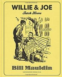 Willie & Joe: Back Home
