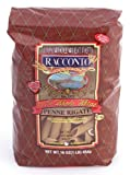 Racconto Whole Wheat Penne Rigate, 16-Ounce Packages (Pack of 12)