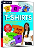 Create your own T-Shirts (Second Edition) (PC)