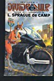 Divide and Rule and The Sword of Rhiannon, L. Sprague de Camp and Leigh Brackett, 0812503627