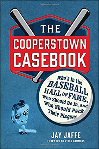 Image result for cooperstown casebook