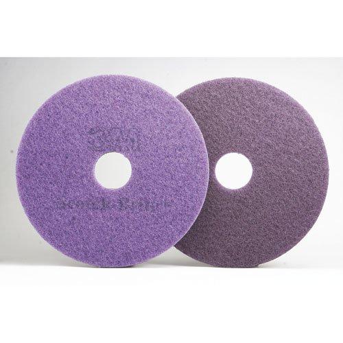 MCO47951 - 3M 47951 Scotch-Brite Purple Diamond Floor Pads, 17quot; Diameter