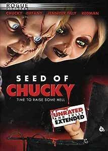 Seed of Chucky [Reino Unido] [DVD]: Amazon.es: Cine y Series TV
