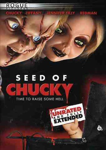 Seed of Chucky (Unrated And Fully Extended)]()