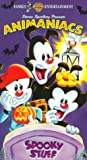 Animaniacs - Spooky Stuff [VHS]