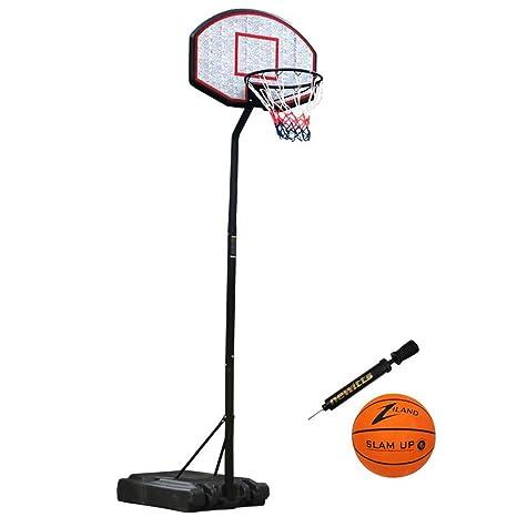 Urban Basketball Post Set • Soporte Ajustable y portátil ...