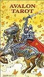img - for Avalon (Tarot Card Deck) book / textbook / text book