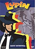 Lupin the 3rd - Sweet Betrayals  (TV Series, Vol. 8)