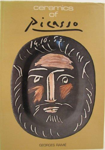 Picasso Ceramics - Ceramics of Picasso