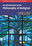 An Introduction to the Philosophy of Religion (Cambridge Introductions to Philosophy)