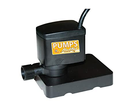 2019 Pumps Away Swimming Pool Cover Pump Shipped and Sold by Pool Part to  Go (350 GPH Manual with 1 Extra Foam Pad)