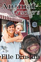 Animal Crackers (Liberty Heights Series Book 1) Kindle Edition