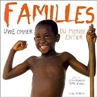 Familles du monde entier par Sophie Furlaud