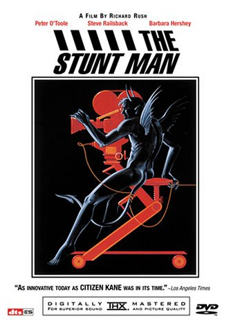 Stunt Man [Reino Unido] [DVD]: Amazon.es: Cine y Series TV