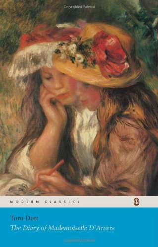 The Diary of Mademoiselle D'Arvers (Modern Classics...