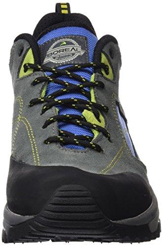 Boreal Tempest LOW - Zapatos deportivos para hombre Azul