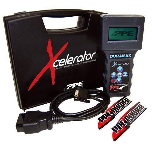 PPE 111010000 Xcelerator Tuner (Best Efi Live Tuner For Lb7)