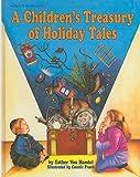 Children's Treasury of Holiday Tales, E. Van Hansel, 0899064167