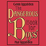 Bargain Audio Book - The Dangerous Book for Boys