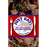 Just Eat (Large Print)
