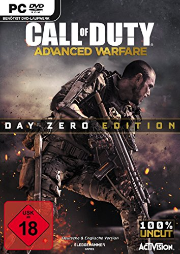 Call of Duty Advanced Warfare: Havoc DLC - PC Steam key