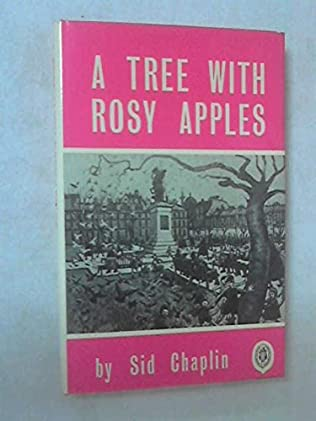 book cover of A Tree with Rosy Apples