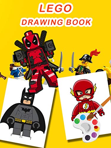 How to draw Lego - Kindle edition by Kii WintGood  Arts