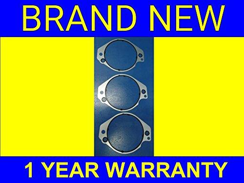 3 X BRAND NEW ISX CUMMINS ENGINE AIR COMPRESSOR GASKET 3685614 -> G608