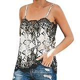 NUWFOR Fashion Women Summer Vest Top Sleeveless Snake Print Casual Tank Tops T-Shirt White