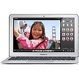 Apple 11 inch MacBook Air (Dual-Core i5,1.6GHz,4GB,128GB Flash,HD Graphics)