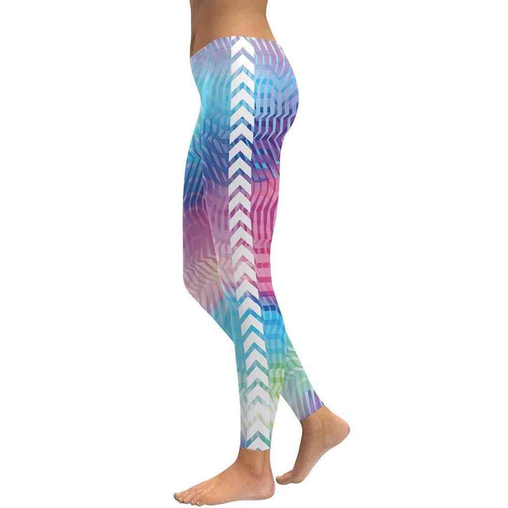 Amazon.com: B. Bone - Mallas de yoga para mujer, suaves y ...