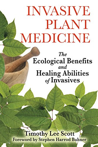 (Invasive Plant Medicine: The Ecological Benefits and Healing Abilities of Invasives)