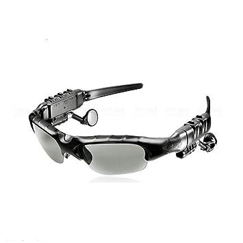 ... Auriculares intrauditivos Ciclismo Música Movimiento Conducción Infinito Inteligencia Gafas de sol polarizadas Tornado: Amazon.es: Deportes y aire libre