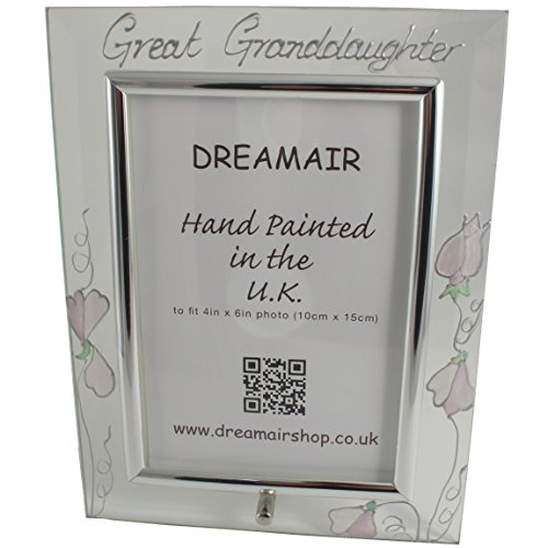 Granddaughter Picture Frames: Amazon.com