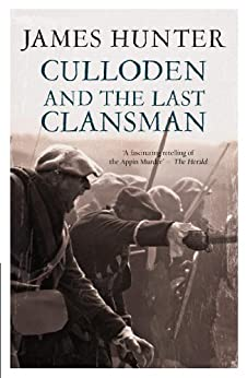 Culloden Last Clansman James Hunter ebook product image