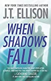 When Shadows Fall (Dr. Samantha Owens series Book 3)