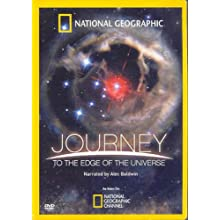 Journey To Edge Of Universe (2009)