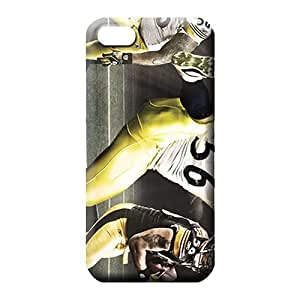 iphone 5c mobile phone shells New Shock Absorbing High Grade Cases pittsburgh steelers nfl football