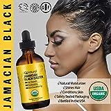 Jamaican Black Castor Oil USDA Certified Organic