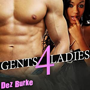 Gents 4 Ladies Audiobook
