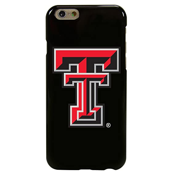Guard Dog Texas Tech Red Raiders Case for iPhone 6 / 6s - Black