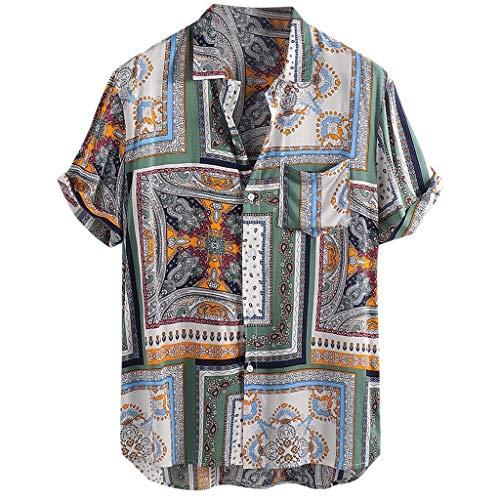 Power Pleated Tennis Skirt - Londony ♪ Men's White T-Shirt Hippie Shirt V-Neck Beach Yoga Top Hawaiian Shirts Boho Printed Beach Party Holiday