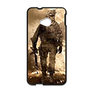 HTC One M7 Phone Case Call of Duty