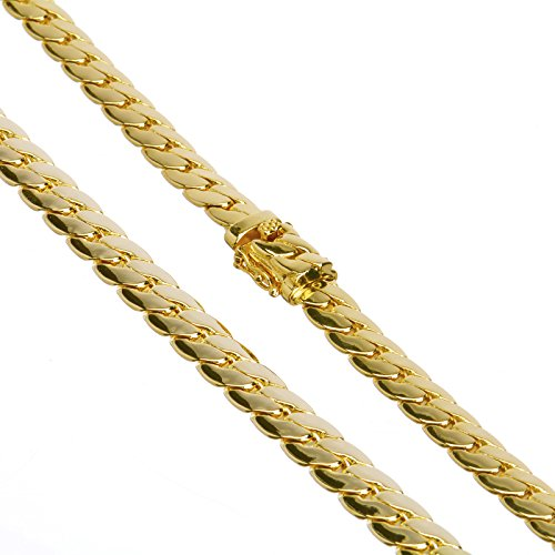 METALTREE98 Heavy 14K Gold Plated 10 mm/26