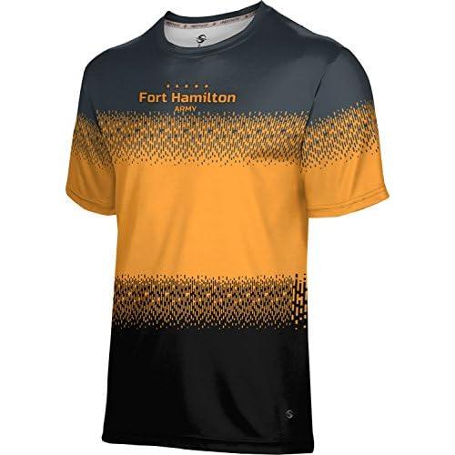 nice ProSphere Boys' Fort Hamilton Military Drip Shirt (Apparel) save more