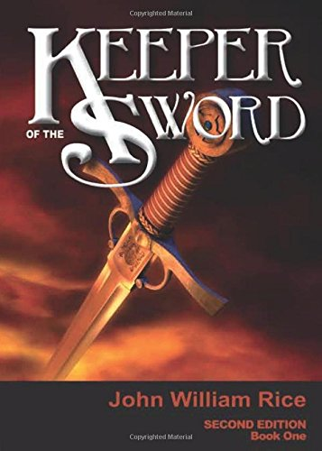 Keeper of the Sword Book 1 pdf